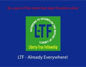 Banner for Liberty-True Fellowship