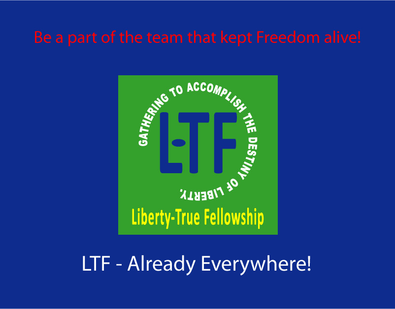 Banner for Liberty-True Fellowship